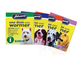 Dog Worming